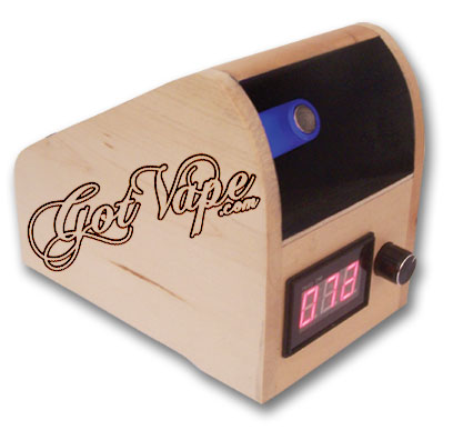 Digi-Vapor Herbal Vaporizer